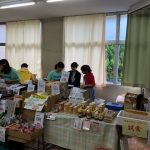 長野県で蜂蜜販売をしてきました(^^)