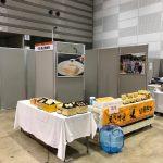 今日は、福島フードフェアに参加しています^_^