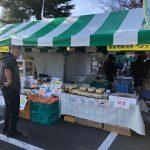 今日は、八王子いちょう祭りで蜂蜜販売です^_^